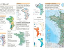 French Student Atlas